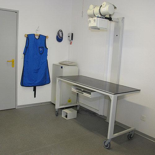 Röntgen/Ultraschall